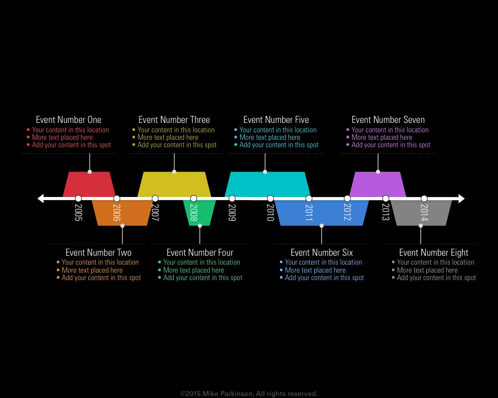 Timeline Graphic 4