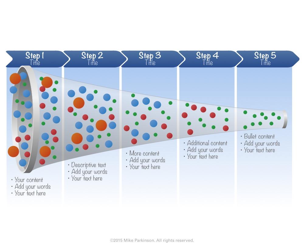 Funnel Graphic 7