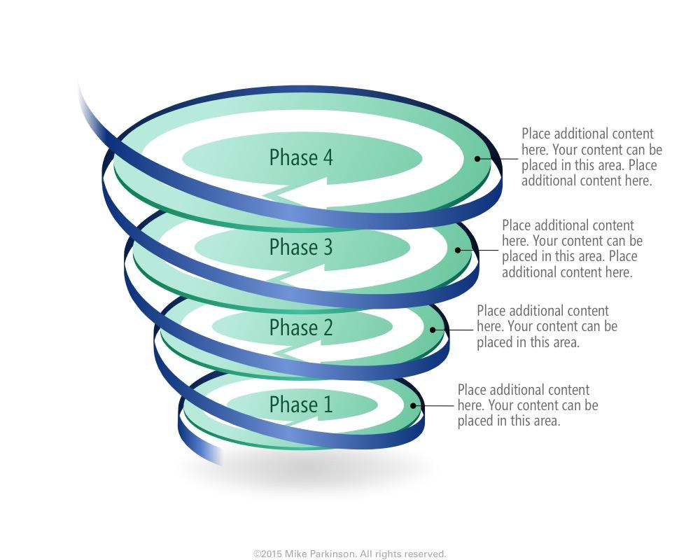 Spiral Graphic 2