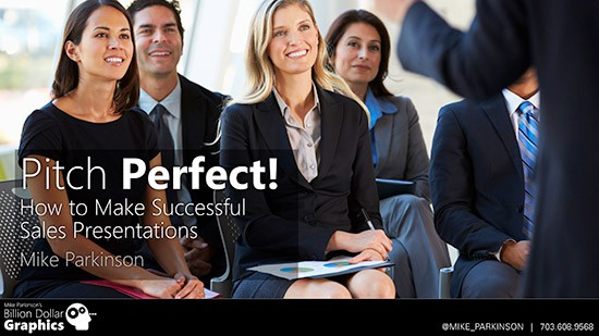 Pitch Perfect PowerPoint Presentations (Video)