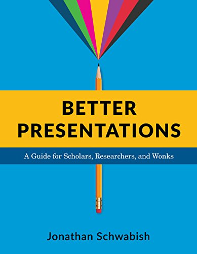 """Better Presentations"" Book Review"