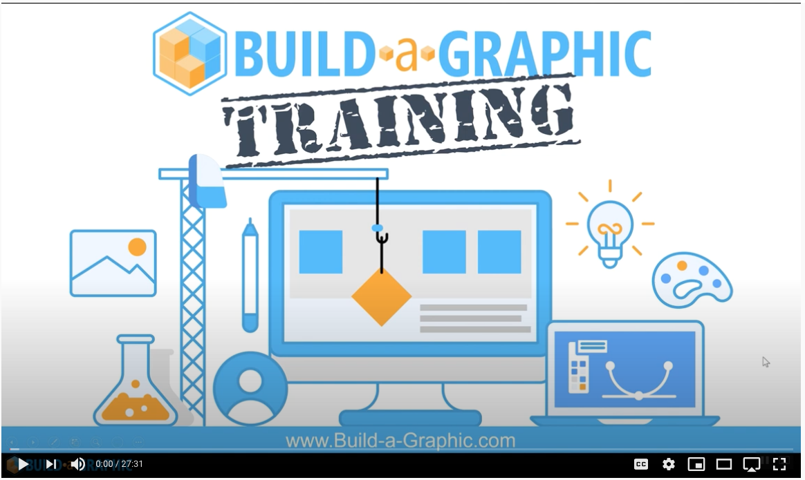 How To Use Build-a-Graphic
